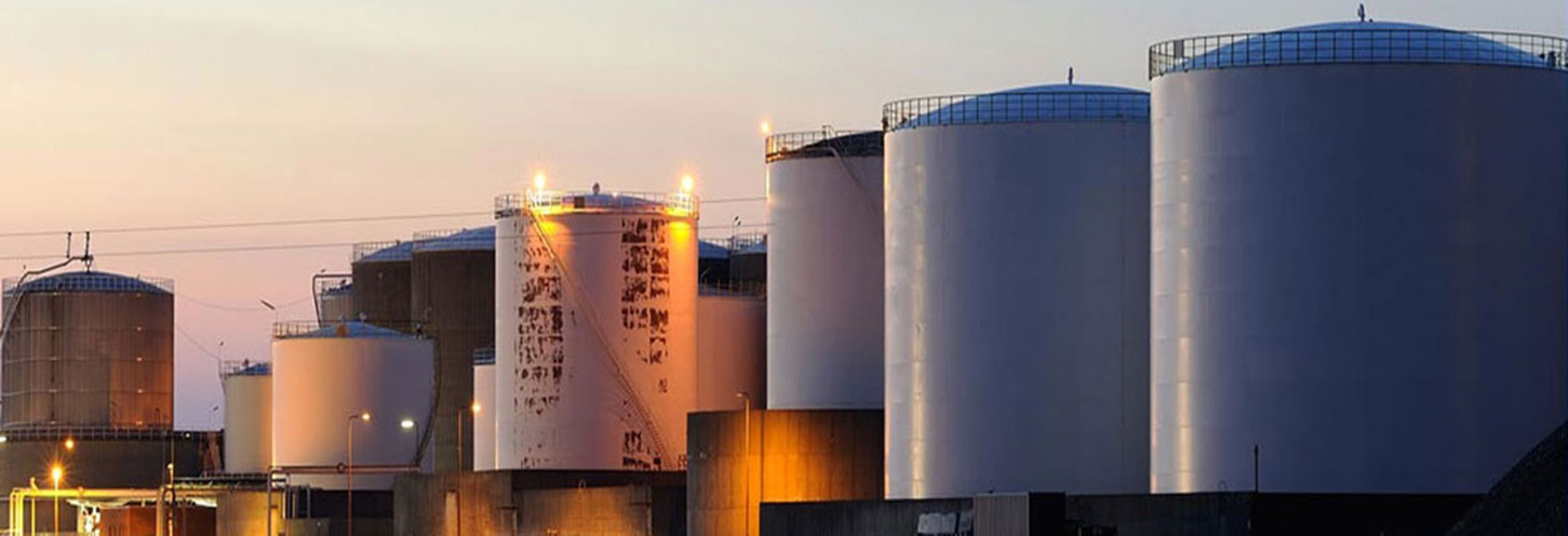 Petroleum Storage Tanks [Licence in Form-XV of PR-2002]